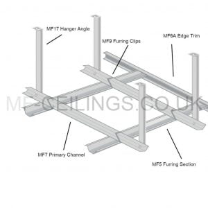 MF Ceiling Kit