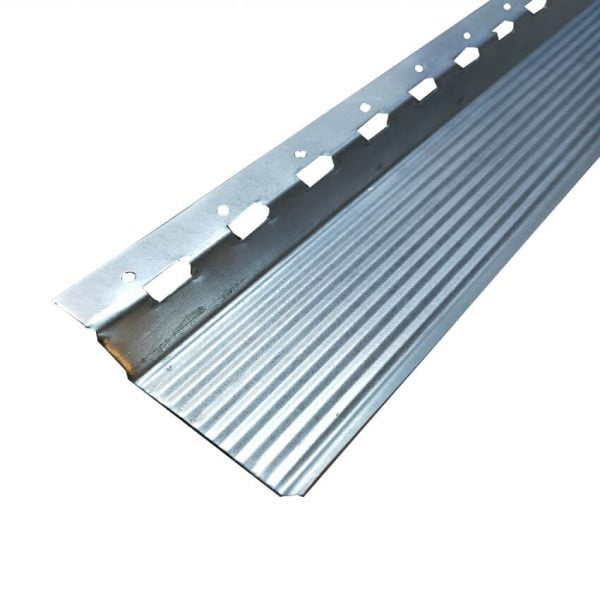 Resilient Bar 3000mm RB1