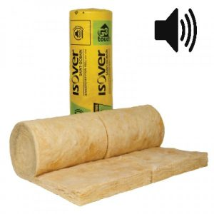 Isover-APR1200-Acoustic-Partition-Roll-25mm